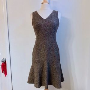 LOFT Dresses - Ann Taylor Loft 6P Petite Office/Work/Career Dress